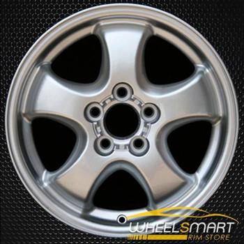 """16"""" Ford  Taurus oem wheel 2003-2007 Silver slloy stock rim ALY03583U20"""