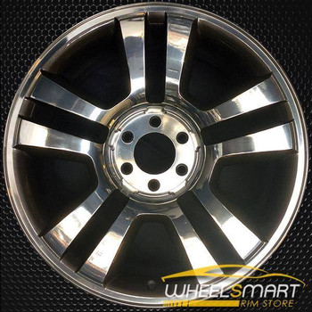 "22"" Ford F150 oem wheel 2006-2008 Chrome slloy stock rim ALY03645A85"