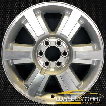 "20"" Ford F150 oem wheel 2006-2008 Machined slloy stock rim ALY03646U10"