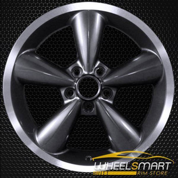 "18"" Ford Mustang oem wheel 2006-2008 Charcoal slloy stock rim ALY03648U30"