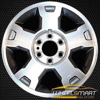 "18"" Ford F150 oem wheel 2009-2010 Machined slloy stock rim ALY03779U15"