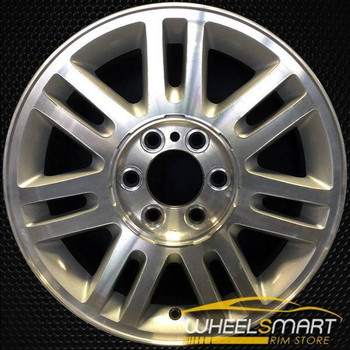 "18"" Ford F150 oem wheel 2009-2014 Machined slloy stock rim ALY03784U10"