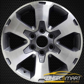 "18"" Ford F150 oem wheel 2010-2014 Machined slloy stock rim ALY03832U35"