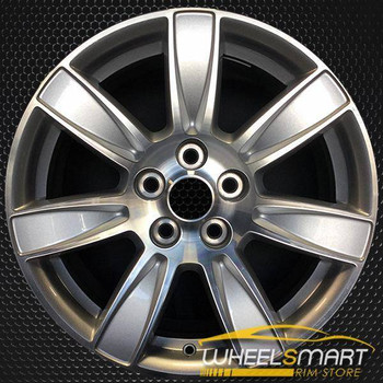 "18"" Buick Lacrosse oem wheel 2010-2013 Machined slloy stock rim ALY04096U10"