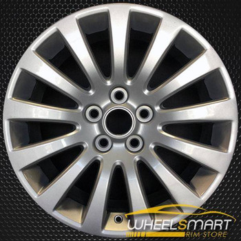 "18"" Buick Regal oem wheel 2011-2013 Silver slloy stock rim ALY04100U20"