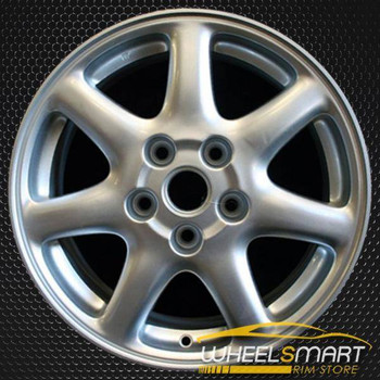 "16"" Cadillac Seville oem wheel 1998-2004 Machined slloy stock rim ALY04538U10"