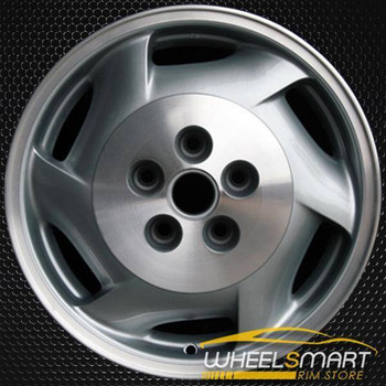 "16"" Chevy Lumina oem wheel 1995-2000 Silver slloy stock rim ALY05046U10"