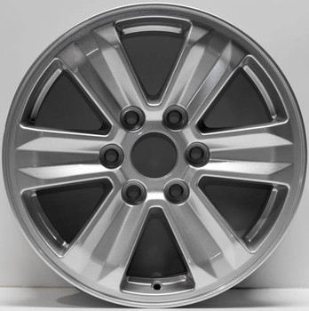 "17"" Ford F150 Replica wheel 2015-2017 replacement for rim 3995"