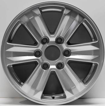 "17"" Ford F150 Replica wheel 2015-2017 replacement for rim 3995"