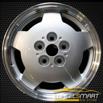 "16"" Chrysler Sebring OEM wheel 1995-2000 Silver alloy stock rim ALY02063U15"