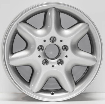 "16"" Mercedes C-Class Replica wheel 2001-2004 replacement for rim 65211"