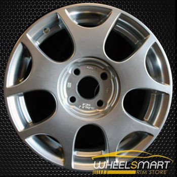 "15"" Saturn Ion OEM wheel 2003-2005 Silver alloy stock rim ALY07029U20"