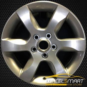 "16"" Nissan Altima OEM wheel 2007-2009 Silver alloy stock rim ALY62479U20"