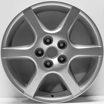 "17"" Nissan Altima Replica wheel 2002-2004 replacement for rim 62398"