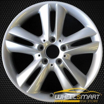 "17"" Mercedes CLK350 OEM wheel 2006-2009 Silver alloy stock rim ALY65388U20"
