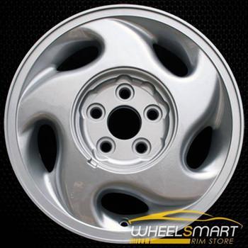 "14"" Toyota Celica OEM wheel 1990-2001 Silver alloy stock rim ALY69248U10"