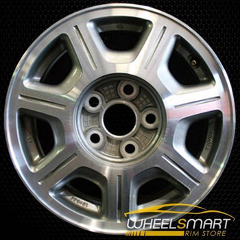 "15"" Toyota Avalon OEM wheel 1995-1997 Chrome alloy stock rim ALY69335U85"