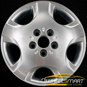 "16"" Toyota Avalon OEM wheel 2003-2004 Hypersilver alloy stock rim ALY69432U78"