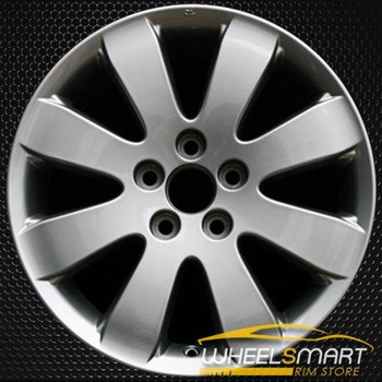 "17"" Toyota Avalon OEM wheel 2005-2007 Silver alloy stock rim ALY69484U20"