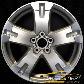 "18"" Toyota RAV4 OEM wheel 2006-2012 Machined alloy stock rim ALY69509U10"