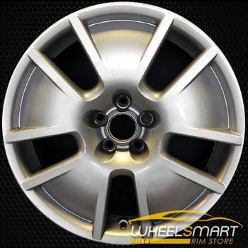 "17"" Volkswagen VW Beetle OEM wheel 2002-2005 Silver alloy stock rim ALY69764U20"