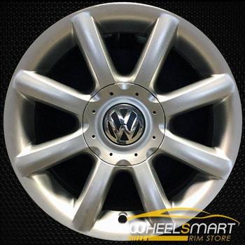 "15"" Volkswagen VW Passat OEM wheel 2003-2005 Silver alloy stock rim ALY69830U20"