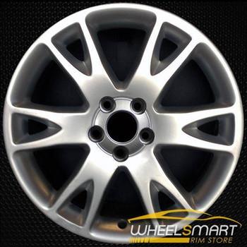 "18"" Volvo XC90 OEM wheel 2003-2009 Silver alloy stock rim ALY70262U20"