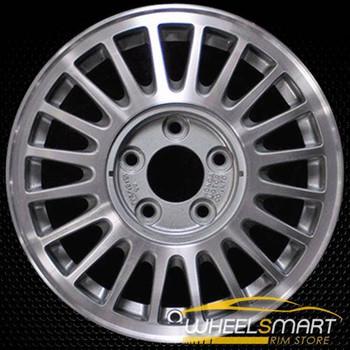 "15"" Acura Legend OEM wheel 1991-2002 Machined alloy stock rim ALY71649U35"