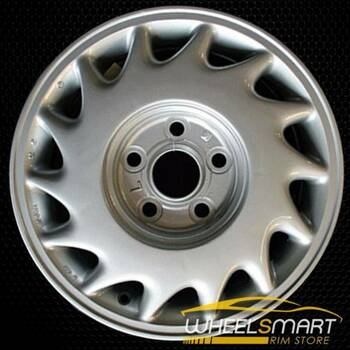 "15"" Lexus LS400 OEM wheel 1990-1992 Silver alloy stock rim ALY74131L10"