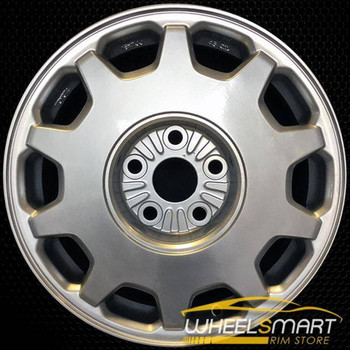 "16"" Lexus LS400 OEM wheel 1995-1997 Silver alloy stock rim ALY74140U20"