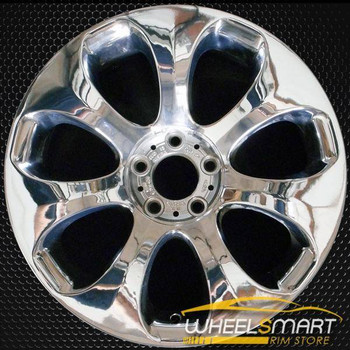 "19"" BMW 6 Series OEM wheel 2004-2010 Chrome alloy stock rim ALY59493U85"