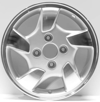 "15"" Honda Accord Replica wheel 1998-2000 replacement for rim 63775"
