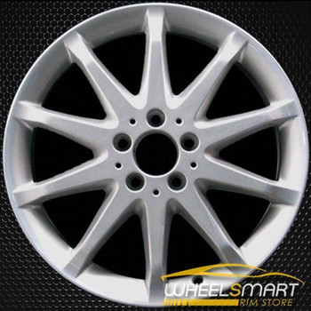 "18"" Mercedes R350 OEM wheel 2006-2007 Silver alloy stock rim ALY65394U20"