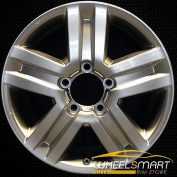 "20"" Toyota Tundra OEM wheel 2007-2013 Hypersilver alloy stock rim ALY69513U78"
