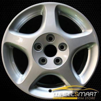 "16"" Lexus GS300 OEM wheel 1998-2000 Silver alloy stock rim ALY74146U10"