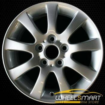 "16"" Lexus ES330 OEM wheel 2004-2006 Silver alloy stock rim ALY74162U20"