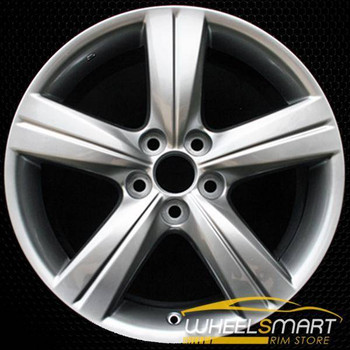 "18"" Lexus GS430 OEM wheel 2006-2007 Hypersilver alloy stock rim ALY74184U78"