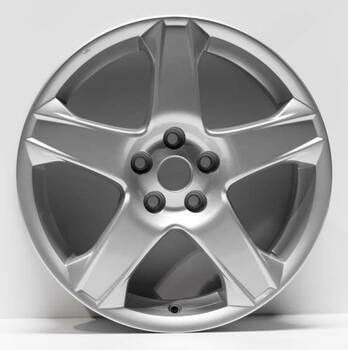 "17"" Chevy Sonic Replica wheel 2012-2016 replacement for rim 5526"