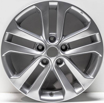 "17"" Nissan Juke Replica wheel 2011-2016 replacement for rim 62559"