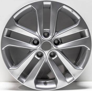 """17"""" Nissan Juke Replica wheel 2011-2016 replacement for rim 62559"""