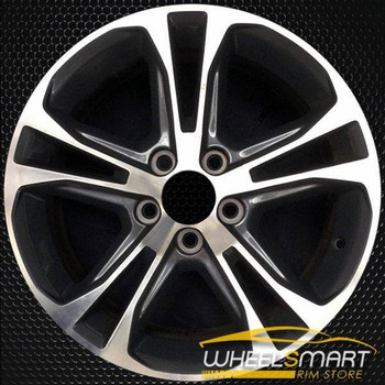 "17"" Ford Mustang rims for sale 2013-2014 Machined OEM wheel ALY03906U30"