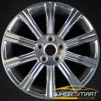 "18"" Cadillac ATS rims for sale 2013-2014 Polished OEM wheel ALY04705U80"