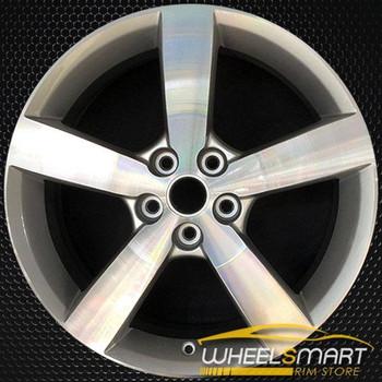 "18"" Pontiac G6 rims for sale 2006-2009 Machined OEM wheel ALY06598U10"