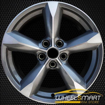 """18"""" Ford Mustang rims for sale 2015-2016 Machined OEM wheel ALY10029U30"""