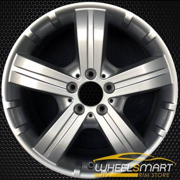 "18"" Mercedes GL320 rims for sale 2007-2008 Silver OEM wheel ALY65423U20"