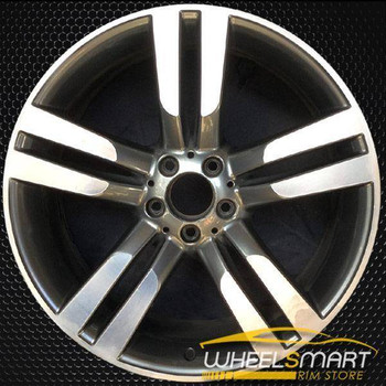 "20"" Mercedes GLK350 rims for sale 2013-2015 Machined OEM wheel ALY85275U30"