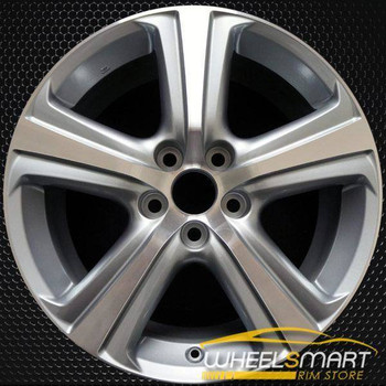 "18"" Lexus RC350 rims for sale 2015-2016 Machined OEM wheel ALY74308U35"