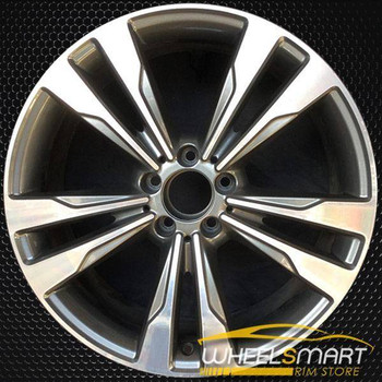 "19"" Mercedes CLS550 rims for sale 2015-2018 AMG Machined OEM wheel ALY85434U35"