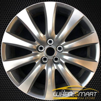 "20"" Mazda CX9 rims for sale 2007-2009 Hypersilver OEM wheel ALY64900U78"