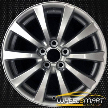 "17"" Lexus IS350 rims for sale 2006-2008 Silver OEM wheel ALY74188U20"